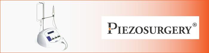 Piezo Surgery