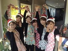 クリスマスイベント1