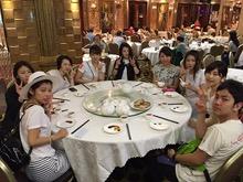 香港研修旅行1