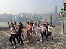 香港研修旅行3